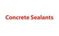 Concrete Sealants